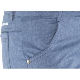 Mammut Massone Shorts Damen jay melange